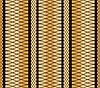 Elegante nahtlose Muster Interlacing Kurven