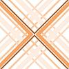 Abstrakte geometrische nahtlose Muster der