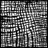 Schwarz Grunge-Textur im quadratischen Format