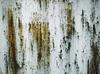 Abstrakcyjne przerażające farby | Stock Foto