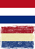 Niederländische Schmutzflagge