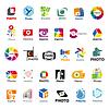 Größte Sammlung von Logos für Fotografen