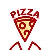 logo Kontur Stück Pizza
