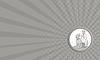 Визитная карточка Ветеринар Ветеринар с ограниченными собака | Иллюстрация