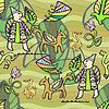 Ethnic decorative seamless pattern | Stock Vector Graphics
