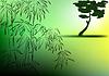 Bamboo | Stock Vector Graphics