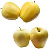 Jesienne jabłka | Stock Foto