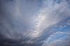 ? Loudscape nach Gewitter | Stock Foto