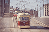 Vintage trams | Stock Foto