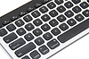 Black computer keyboard | Stock Foto