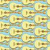 Sketch Gitarre Musikinstrument