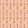 Векторный клипарт: Эскиз шахматы в винтажном стиле
