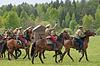 ID 4622348 | Kavallerie mit Schwertern | Foto mit hoher Auflösung | CLIPARTO