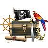 Pirate Konzept