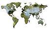 生态世界 | 免版税照片