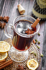 Mulled wine | Stock Foto