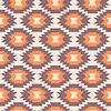 Tribal gestreiften nahtlose Muster