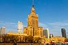 ID 4515229 | Palast der Kultur und Wissenschaft in Warschau | Foto mit hoher Auflösung | CLIPARTO