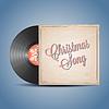 Векторный клипарт: Рождественские песни