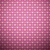 로맨틱 원활한 패턴 (기와) | Stock Vector Graphics