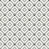 Nahtlose Tier Muster von Pfote Fußabdruck und Knochen