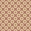 Tee abstrakte nahtlose Muster