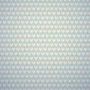 Süß, niedlich Muster. Weiße und blaue Farbe schäbigen | Stock Vektrografik