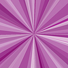 Lila Strahlen Hintergrund. für Ihre hellen Strahlen-Design