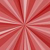 Rot Strahlen Hintergrund. für Ihre hellen Strahlen-Design