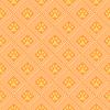 Vektor Cliparts: Tier nahtlose Muster der Pfote Stellfläche und Linie