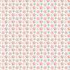 Abstrakte geometrische Retro-Sterne nahtlose Muster