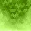 Векторный клипарт: геометрический фон из треугольников