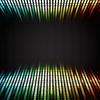 Векторный клипарт: Фон с мозаичной текстуры