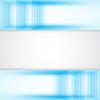 Векторный клипарт: абстрактный синий фон