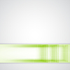 Абстрактный зеленый фон | Векторный клипарт