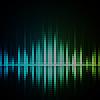 Векторный клипарт: абстрактный многоцветный фон-мозаика