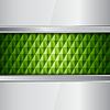 Abstrakcyjne geometryczne tle | Stock Vector Graphics