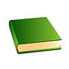 Векторный клипарт: Книга