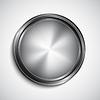 Векторный клипарт: Кнопка Chrome