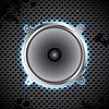 Векторный клипарт: старинный музыкальный фон