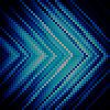 Abstrakcyjne tło mozaiki | Stock Vector Graphics
