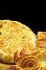 ID 4666289 | Usbekische Brot | Foto mit hoher Auflösung | CLIPARTO