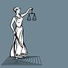 Themis (Femida) - Göttin der Gerechtigkeit.