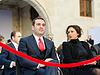 ID 4690984 | Georgian Defense Minister | Foto stockowe wysokiej rozdzielczości | KLIPARTO