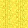 Nahtlose Muster Skalen von Goldmünzen