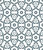 dunklen monochromen Farb abstrakte geometrische nahtlose