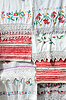 ID 4769788 | Handtücher von Kormyanschina, Weißrussland | Foto mit hoher Auflösung | CLIPARTO