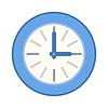 Ver estilizada icono símbolo | Ilustración vectorial