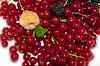 Verschiedene Berry, | Stock Foto