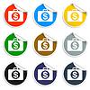 Finanz Symbol